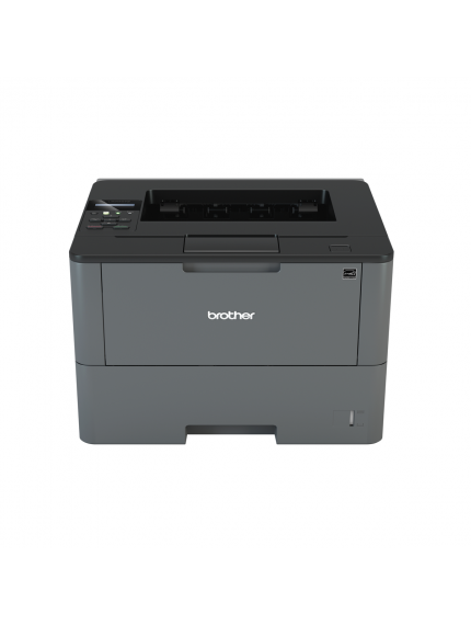 IMPRESSORA LASER MONO A4 - 48 PPM - BROTHER HL-L6202DW