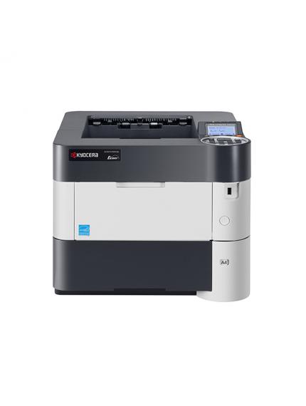 Impressora Laser Mono A4 - 55/57 ppm - KYOCERA ECOSYS P3055dn