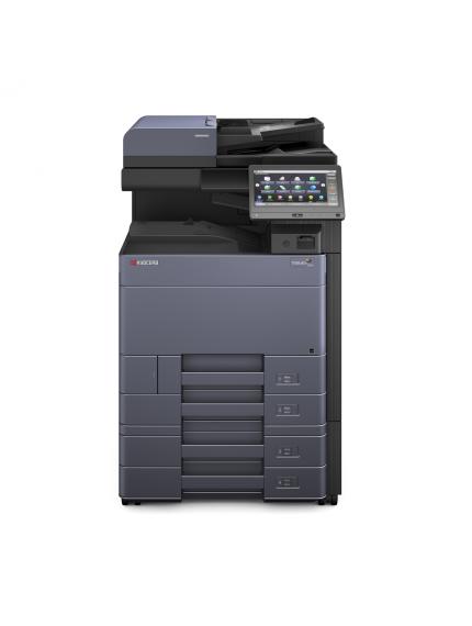 Multifuncional Laser Color A3 - 25 PPM - KYOCERA TASKalfa 2553ci