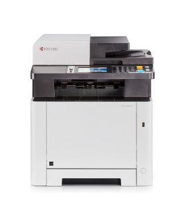 Multifuncional Laser Color A4 - 27 PPM - KYOCERA ECOSYS M5526cdw