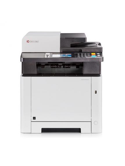 Multifuncional Laser Color A4 - 27 PPM - KYOCERA ECOSYS M5526cdw