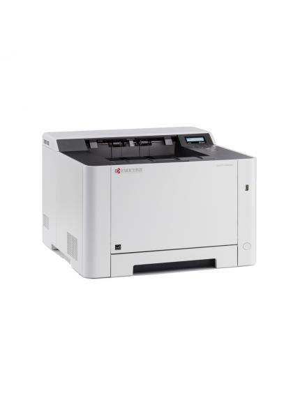 Impressora Laser Color A4 - 27ppm - KYOCERA ECOSYS P5026cdn