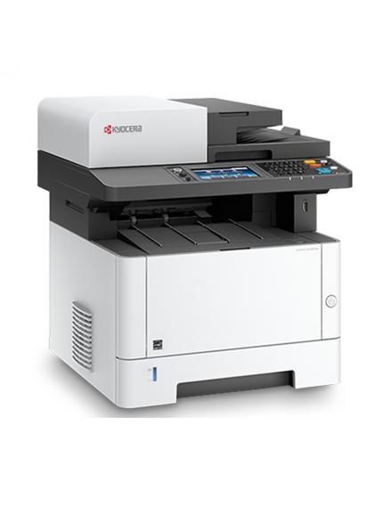 Multifuncional Laser Mono A4 - 40/42 ppm - KYOCERA ECOSYS M2640idw/L
